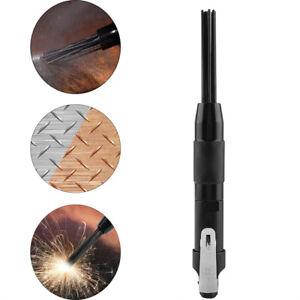 Needle Scaler Pistol Grip Rust Paint Remover Gun Descaler Pneumatic Air Deruste