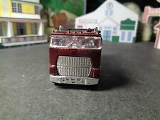 HOT WHEELS  1981 FORD COE STAKE BODY TRUCK   1/80 SCALE DIE-CAST    5-5-17