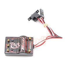 Tekin 1:18 Mini Rage Micro Fwd / Rev Brushless ESC RC Cars Touring Truck #TT1100