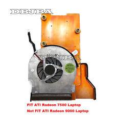 CPU Fan Lenovo IBM Thinkpad T40 T41 T42 Heatsink 26R7859 26R7860 91P9759 918393