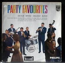Party favourites Dutch Swing College Band Hi-fi stéréo 840 322 PY Holland made