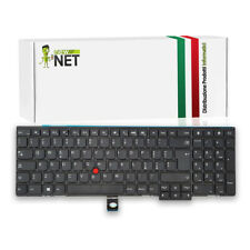 Tastiera ITALIANA compatibile con Lenovo ThinkPad E540 E531 E545