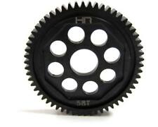 Hot-Racing SOFE858 Steel Main Gear 48P 58T Mini 8ight (New!)