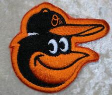 """Baltimore Orioles Bird Mascot 2.75"""" Iron /Sew On Embroidered Patch~FREE SHIP!~"""
