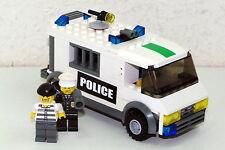 Lego City 7245 Polizei Gefangenentransporter Prisoner Transport vom Händler