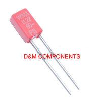 pack: 10,25,50 ou 100 47nF 50V 0805 smd ceramic chip condensateurs 2012 métrique