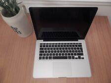 "Apple MacBook Pro 13"" Mid 2010 Laptop 2.66Ghz Intel Core 2 Duo 4GB RAM 250GB"