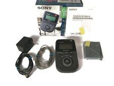 Sony Tl-Id10 Caller Id Euc Rare Caller Id Memory Dual Language Wall Mountable