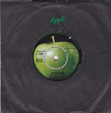 PAUL McCARTNEY - ANOTHER DAY / OH WOMAN OH WHY -GREEK 45