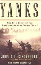 ^^NEW^^Yanks : The Epic Story of the American Army in World War I
