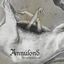 "Annulond ""The Spellbound Giant"" CD [Viking Black Metal from Australia]"