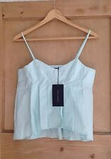 Zara Waist Length V Neck Other Women's Tops
