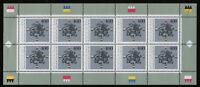 Bund 1805 KB postfrisch Kleinbogen Zehnerbogen 10 er Bogen BRD Heinrich der Löwe