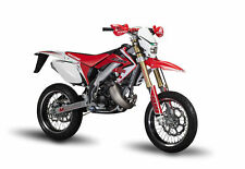 KIT PLASTICHE HM HONDA CRE CR 50 DERAPAGE SIX COMPETITION BAJA RR ENDURO MOTARD