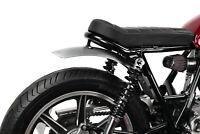 "Yamaha SR500 Heckbogen ""gerade"", Edelstahl Rahmen Bügel, Frame Rear Loop"