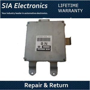 Nissan 240SX ECM ECU PCM Engine Computer Repair & Return (For) Nissan ECM Repair