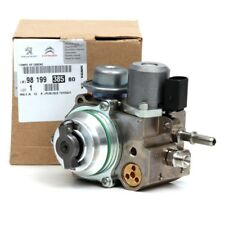 ORIGINAL Citroen Peugeot Kraftstoffpumpe Benzinpumpe 1.6 200/270 PS 9819938580