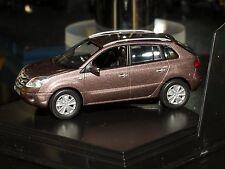 1/43 Samsung QM5 (aka Renault Koleos) very RARE diecast dealer model from Korea