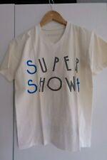 Super Junior Shirt Super Show 4 Paris Size S