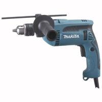 Makita HP1640R 6.0 Amp 5/8 in. 2-Mode Hammer Drill Certified Refurbished