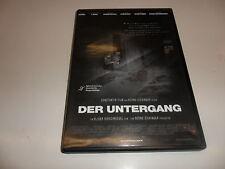 DVD  Der Untergang
