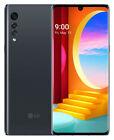 Unlocked Lg Velvet 5g Lm-g900tm - 128gb - Aurora Gray (t-mobile Unlocked)
