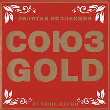 V.A./ Soyuz Gold / New CD 2008 / Russian Hit Pops / Maksim, Via Gra Valeriya etc