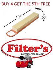 AIR Filter CITROEN C3 A5 1.4L PETROL TU34 MPFI SOHC8V 2010- A5 VTR 1.6L EP6C