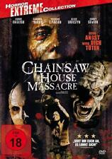 Chainsaw House Massacre - Horror Extreme Collection (2013)