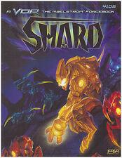 Vor the Maelstrom Forcebook SHARD FASA - New