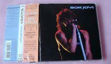 BON JOVI~ dry county JAPAN 6TRACKS CD PHCR-3033 OBI RARE 1994