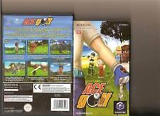 ACE GOLF NINTENDO GAMECUBE / WII