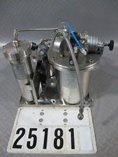 Duoliner Lackiereinheit Edestahlbehälter Mischbehälter Lack-Luft #25181