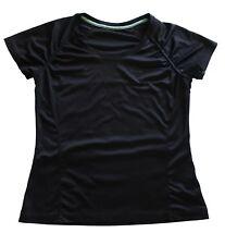 REEBOK Sports Shirt ~ Ladies M ~ Quick Dry Moisture Wicking ~ MBC
