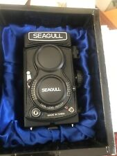 Seagull Camera Vintage Model GC-104 NEW IN BOX