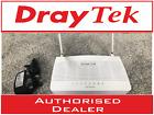 DrayTek Vigor 2620LN VDSL/ADSL2+ 3G/4G/LTE Dual Band WiFi Router Firewall VPN