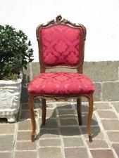 Antiche sedie legno | Acquisti Online su eBay