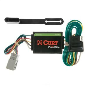 Trailer Connection Kit  Curt Manufacturing  55336