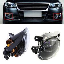 OEM Pair Left  Right Driving Fog Lights Lamp for VW Passat B6 3C 2006-2011