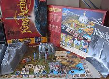 Boardgame Brettspiel King Arthur 1-4 Spieler von 2003