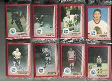 1988-89 Procards AHL & IHL Minor League Team Sets  Mark Recchi  Ed Belfour  +++
