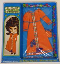 NEW BOX VINTAGE 1972 ORIGINAL KENNER GENERAL MILLS BURNETTE BLYTHE DOLL OUTFIT
