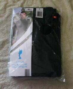 BNIP Men's szM green jumper