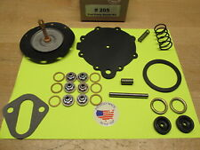 1951(LATE) FORD TRUCK F7 F8 DOUBLE ACTION FUEL PUMP KIT FOR TODAY'S MODERN FUEL