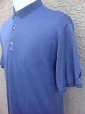 Bobby Jones Collection Made in Italy Golf/Polo Shirt Xl Blue E11