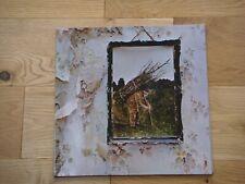 LED Zeppelin IV Vinyl LP