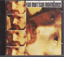 Moondance by Van Morrison (CD, Warner) West Germany Target, No UPC