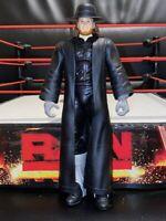 The Undertaker - Elite Wrestlemania Series 31 - WWE Mattel Wrestling Figure
