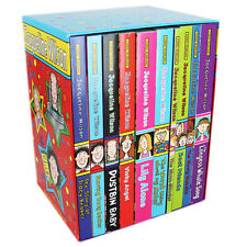 Jacqueline Wilson 10 Books Box Set Collection Gift Pack Story of Tracy Beaker PB