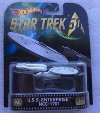 Hot Wheels/Star Trek 50 - Uss Entrprise (Reboot films)